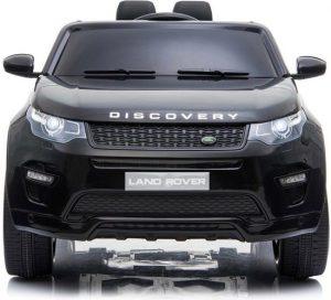 Land rover zwart elektriche kinderauto 550x498